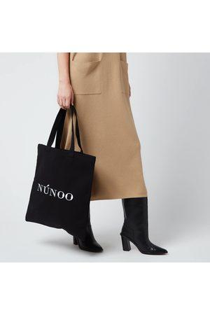 Nunoo Women's Recycled Canvas Shopper