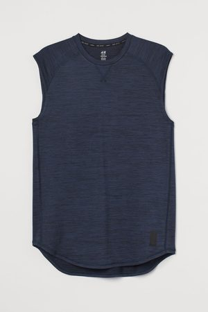 H&M Loose Fit Sports Tank Top