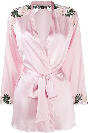 Gilda & Pearl Chelsea garden robe