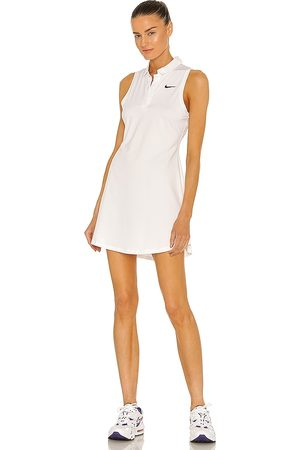 Nike Victory Polo Dress in .