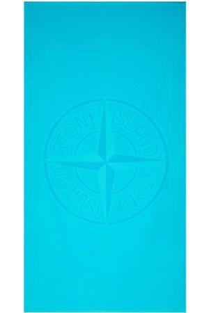 Stone Island Accessories - Logo beach towel