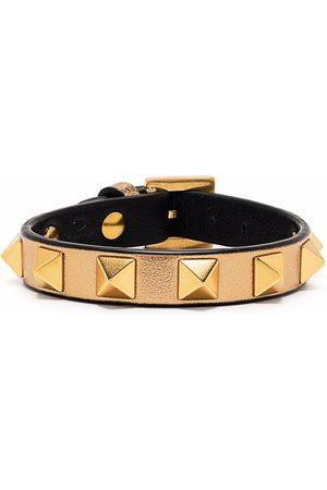 VALENTINO GARAVANI Rockstud-embellished bracelet
