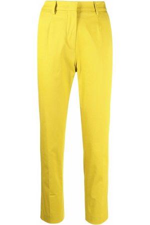 Etro Straight-leg chino trousers