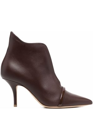 MALONE SOULIERS Cora 70mm ankle boots