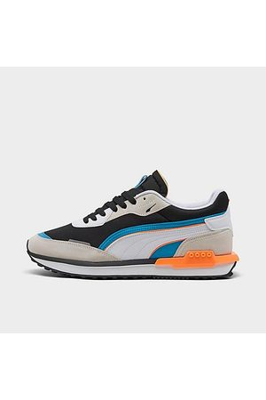 PUMA Men's City Rider Casual Shoes Size 10.0