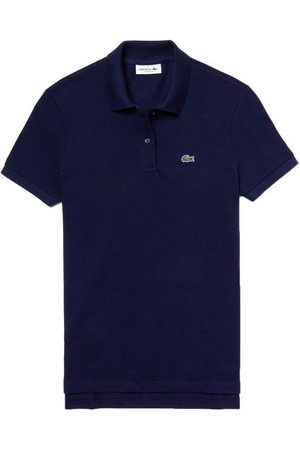 Lacoste Classic Fit Short Sleeve Polo Shirt 40 Navy