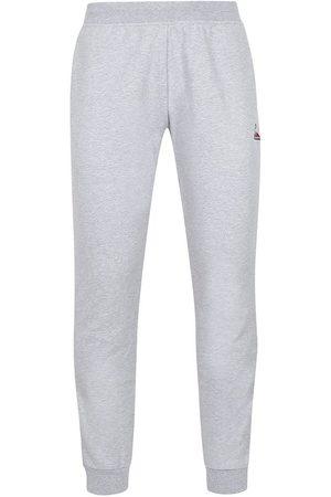 Le Coq Sportif Essentials Regular N3 Pants M Light Heather Grey