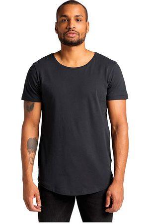 Lee Elongated Short Sve T-shirt 5XL Washed