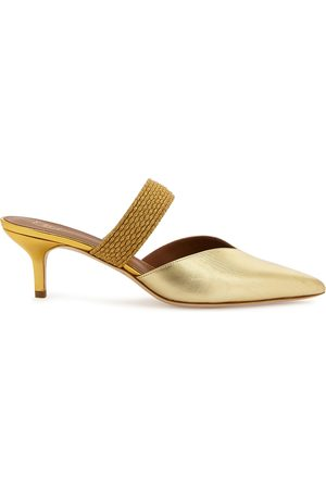 MALONE SOULIERS Maisie 65 leather mules