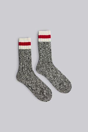 Dsquared2 Men Ankle socks Ivory