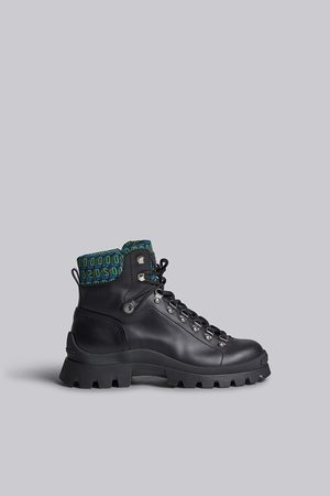 Dsquared2 Men Ankle boot