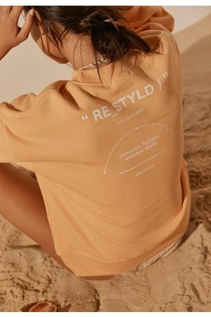 Missguided Women Sweaters - Re_Styld Crew Neck Sweater