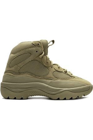 Yeezy Desert Rat boots - Neutrals