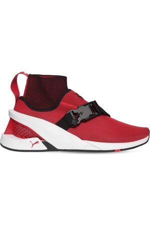 FERRARI Puma Ionf Web Sneakers