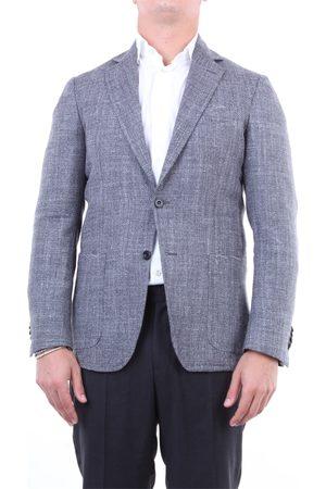 SARTORIO Blazer Men Grey