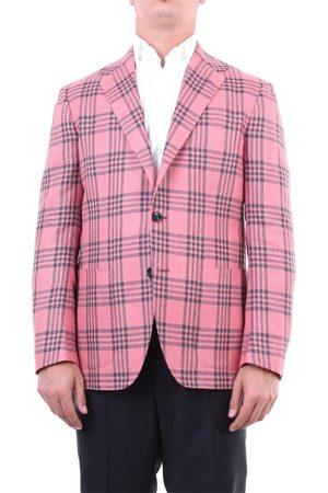 SARTORIO Blazer Men Fancy rose
