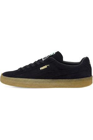 PUMA Premium Suede Crepe Sneakers