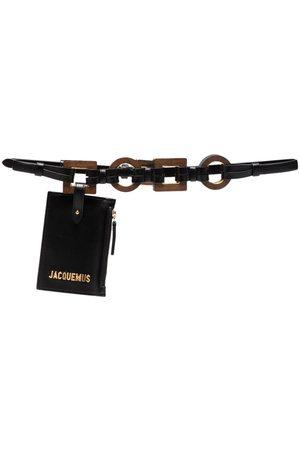 Jacquemus Women Bags - La Ceinture Ano belt bag