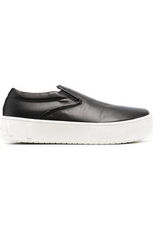 Marni Slip-on platform sneakers