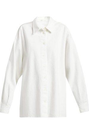 The Row Luka Shirt