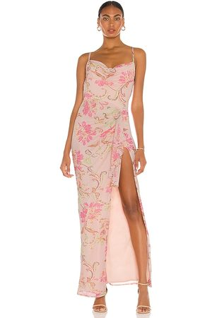 Katie May So Juicy Gown in Blush.