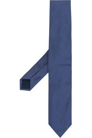 Polo Ralph Lauren Tiem interwoven silk tie