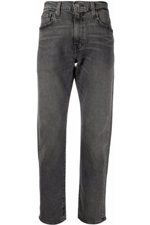 Levi's 502 tapered jeans - Grey