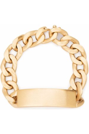 Maison Margiela Men Bracelets - Chain ID bracelet