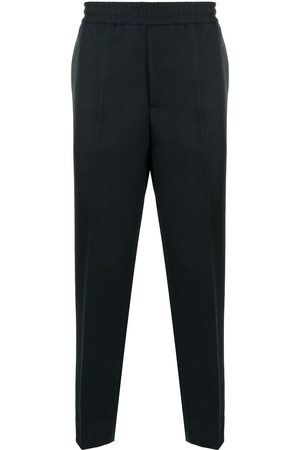 Golden Goose Star stud pull-on trousers