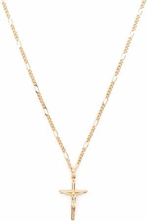 Dolce & Gabbana Crucifix pendant necklace