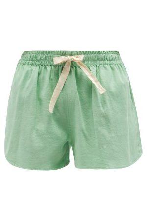 Marrakshi Life Men Shorts - Cotton Shorts - Mens - Light
