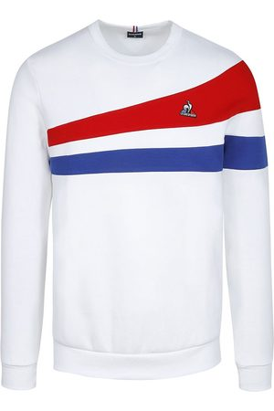 Le Coq Sportif Tri Nº1 Sweatshirt L New Optical
