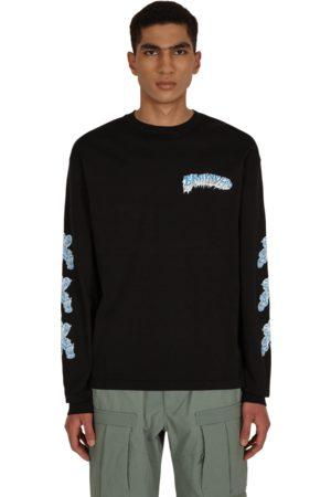 Brain Dead Brolic longsleeve t-shirt S