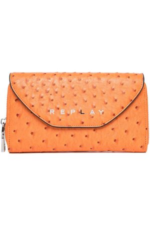 Replay Fw5260.000.a0424.205 Wallet One Size Bright