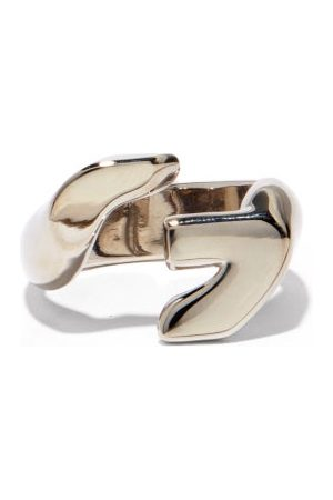 Givenchy G Chain Ring - Mens