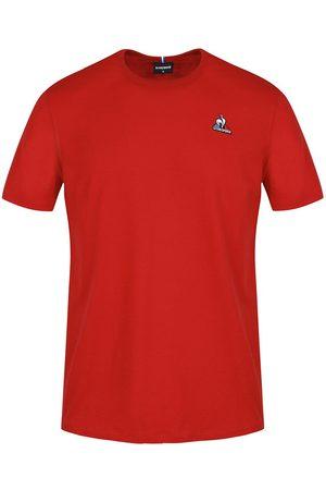 Le Coq Sportif Essentials N3 Short Sleeve T-shirt L Pure