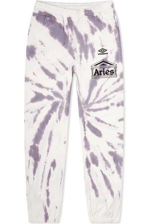 ARIES Men Neckties - X Umbro Tie Dye Pro 64 Pant