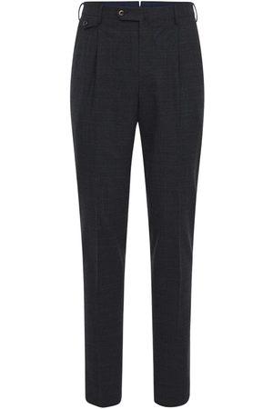 Pantaloni Torino B-stretch Wool Formal Pants
