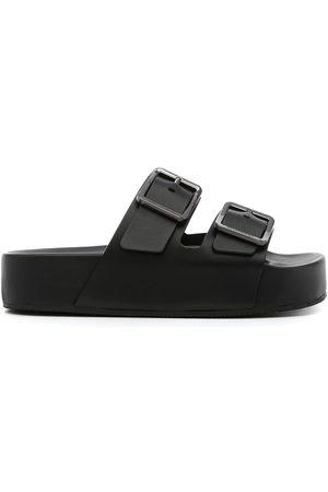 Balenciaga Men Sandals - Mallorca platform sandals