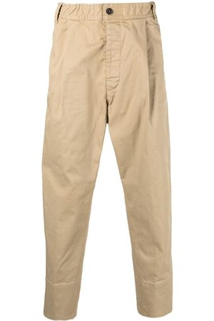 Dsquared2 Carrot-fit chinos - Neutrals