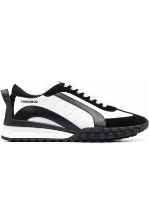 Dsquared2 Men Sneakers - Legend two-tone sneakers