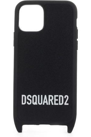 Dsquared2 Mobile Cover Men Gomma