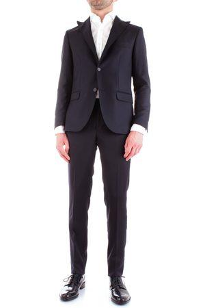 Gaetano Aiello Suit Men