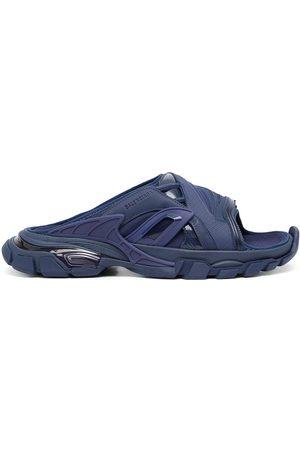 Balenciaga Track sandal slides