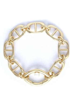 Capsule Eleven Men Bracelets - Eye opener capsule link bracelet