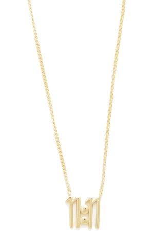 Capsule Eleven 11:11 pendant necklace