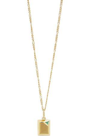 CAPSULE ELEVEN Jewel Beneath pendant necklace
