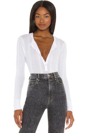 LA Made Ava Henley Top in .