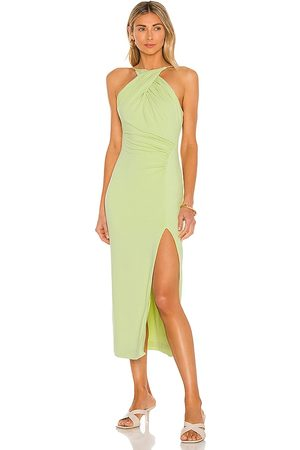 Song of Style Zinnia Maxi Dress in .