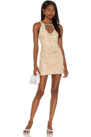 Song of Style Gwenyth Mini Dress in .